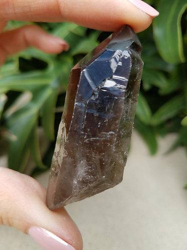 Smoky Quartz Pocket Stone