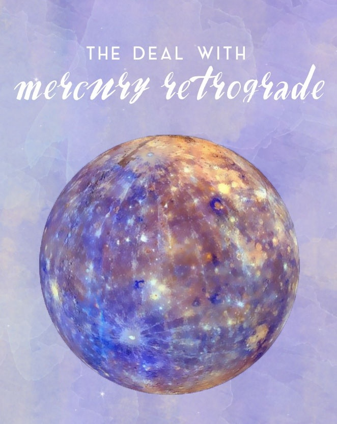 The Truth about Mercury Retrograde