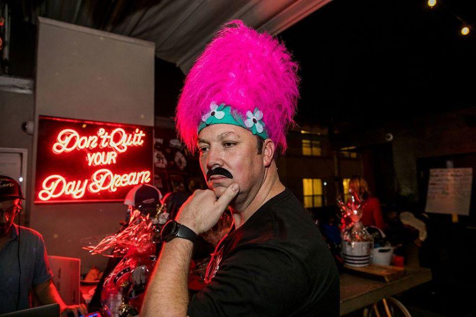 2019 Mustache Bash