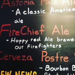 Fire Chief Ale