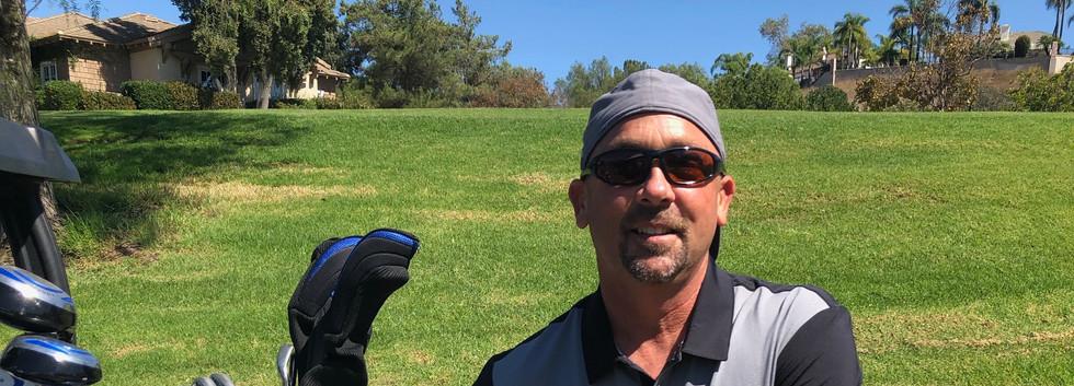 2019 ACI Golf Tournament