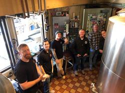 2019 Brew Crew