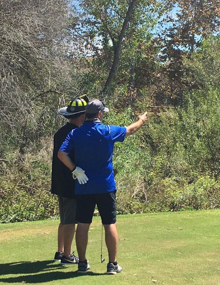 2017 ACI Golf Tournament