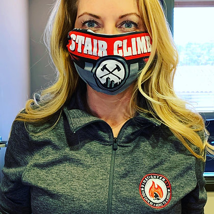 $9.11 Donation - SD911MSC T-Shirt Face Mask