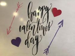 2018 Valentines