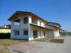 Casa in Legno Cesena