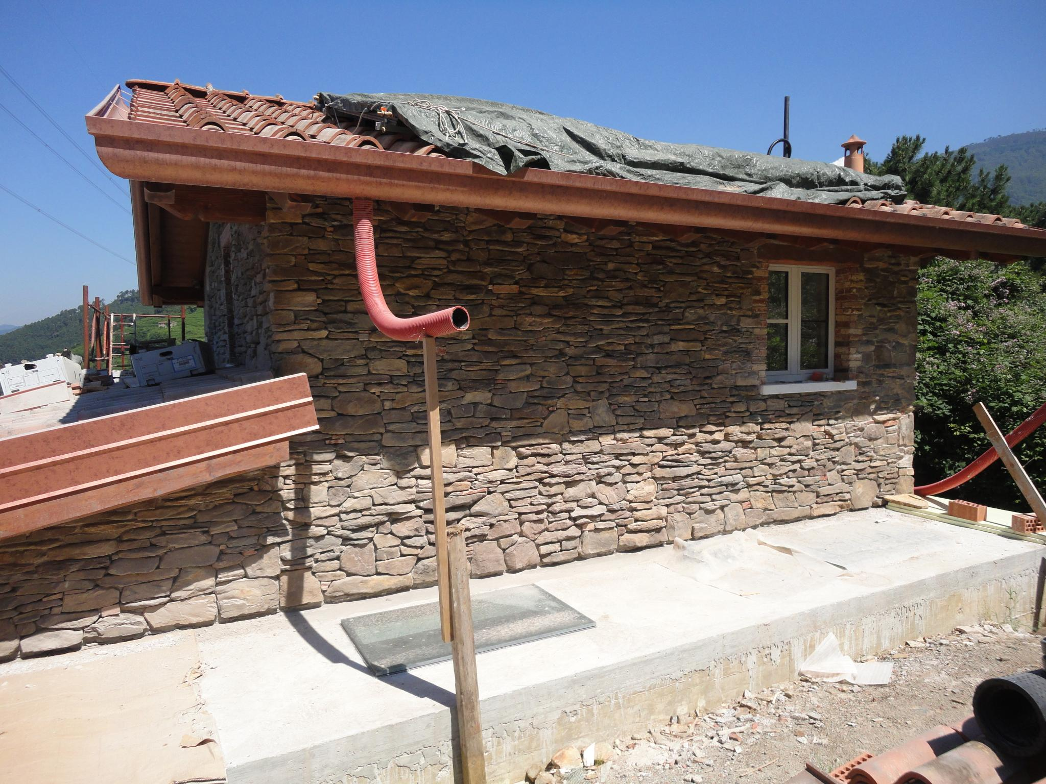 Casa in Legno Massa Carrara