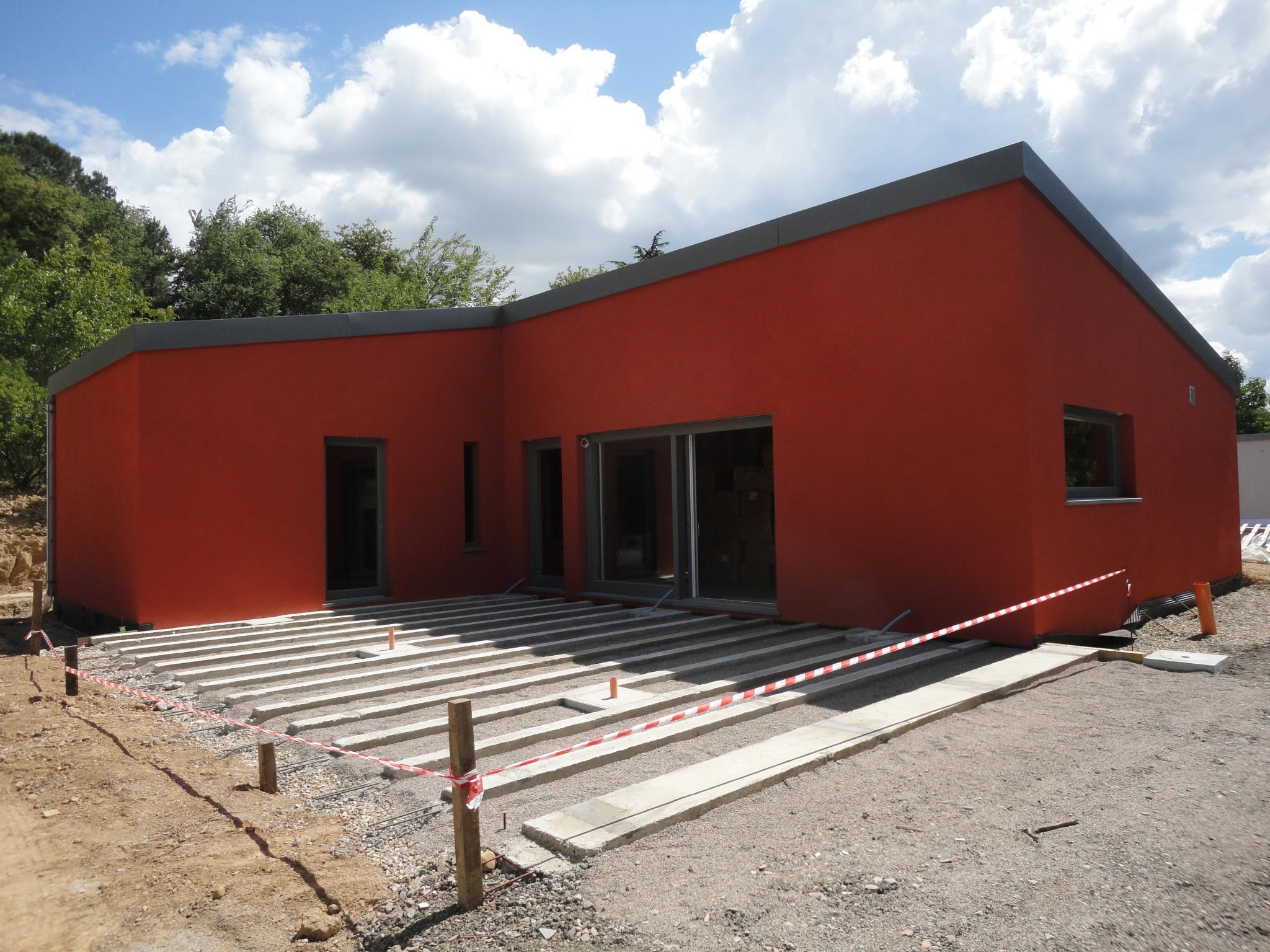 Casa in Legno Montevarchi