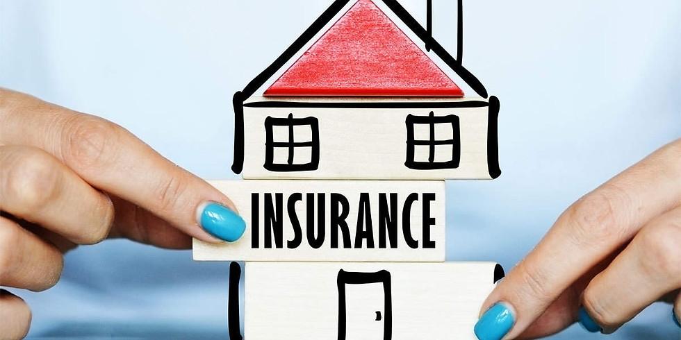 Home Insurance Webinar