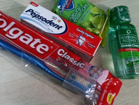 April 24, 2020: Help Us Create Hygiene Kits; Local Makers You Can Support