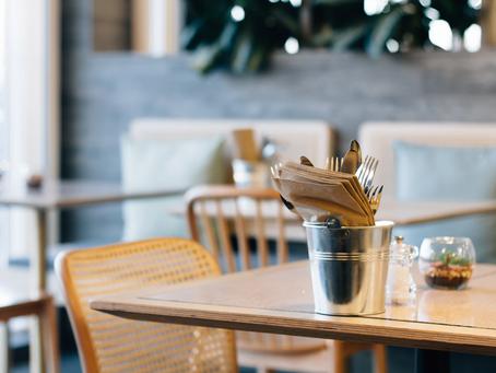 June 26, 2020: List of Noe Valley Restaurants with outdoor tables