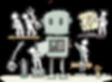 Sunakele Robot.png