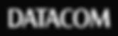Datacom Black logo.png