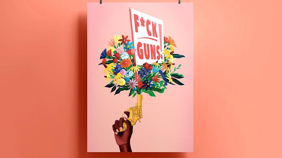 Fuck Guns