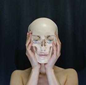 Skull×Dummy