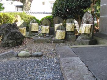 地蔵3in Shizuoka