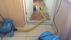 Sewage Water Cleanup