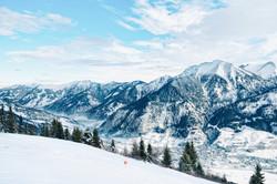 Schlossalm ski area