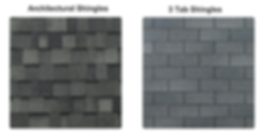 Flat-Roofs-By-Pegram-Shingle-Comparison-