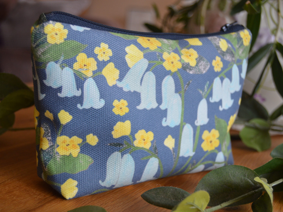 Bluebell cosmetic bag.JPG