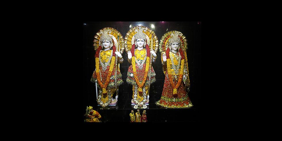 Krishna Janamashatami On September 3