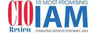 CredenceIA_Consulting_2019_Top 10_CIORev