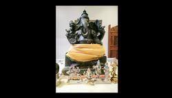 Ganesh-Black