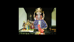Kartikeya
