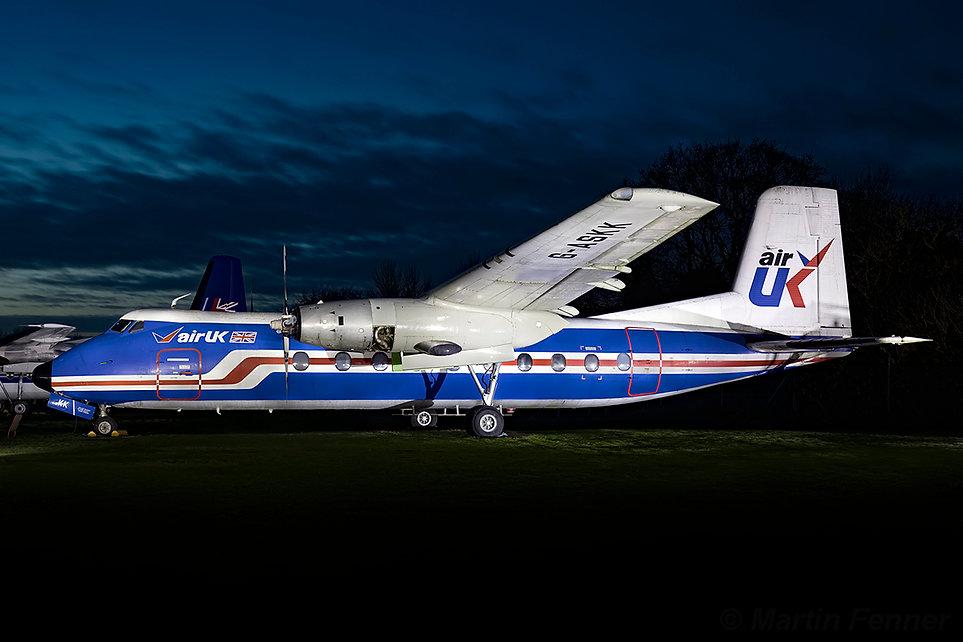 G-ASKK_Herald_211_Air_UK_CNAM_20Mar18_MF