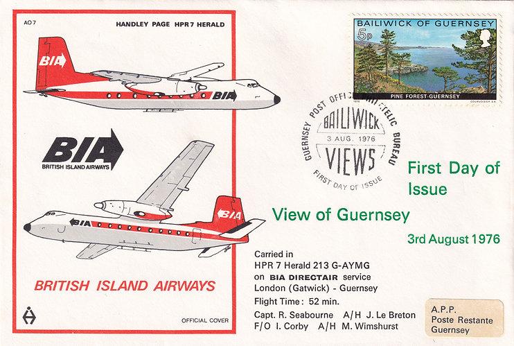 G-AYMG_BIA_Gatwick-Guernsey_03Aug76_PROC