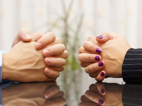 Обязательства супругов: до и после развода
