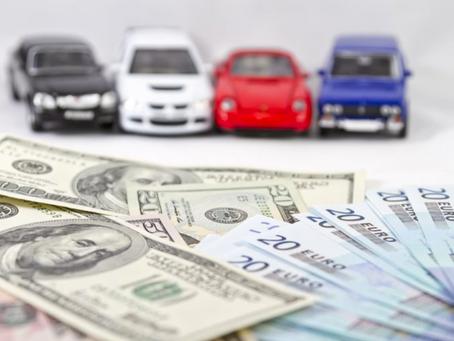 Налоги в Чехии. Транспортный налог