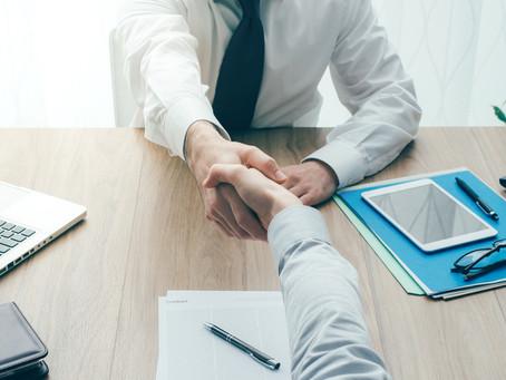 Соглашение о прекращении трудовых отношений