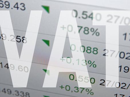 Снижение ставки НДС в Чехии в 2020 году
