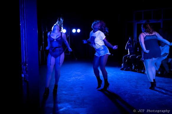 Burlesque Underground
