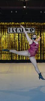 Bangin' Broadway