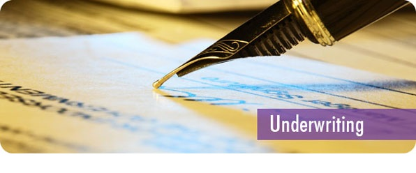Underwriting Soltions