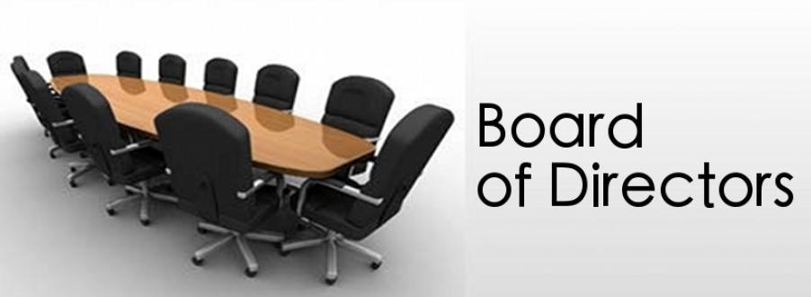 Board of Directors