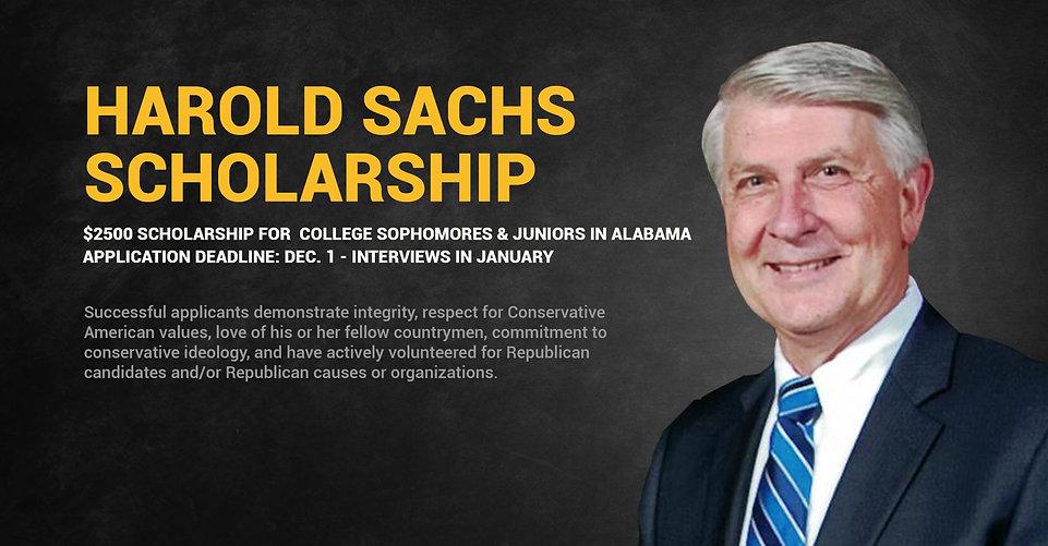 Sachs Scholarship.jpg