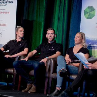 Sports marketing insights from elite athletes