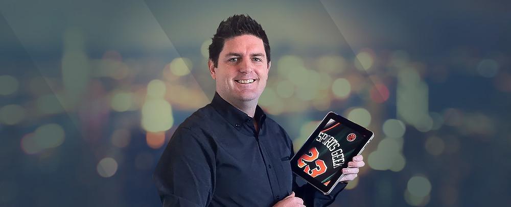 Sean Callanan from Sports Geek