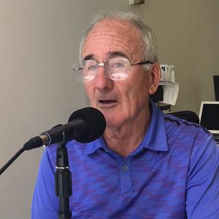Charlie Walsh, Legend Cycling Coach
