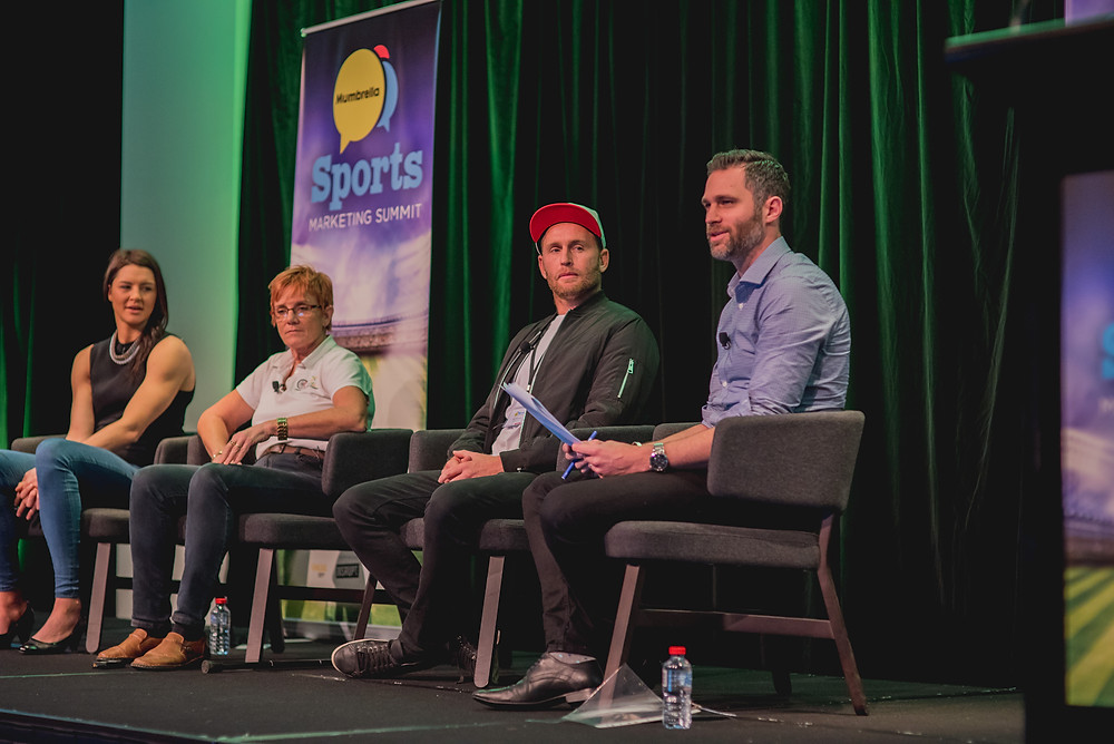 Mumbrella Sports Marketing Summit 2016