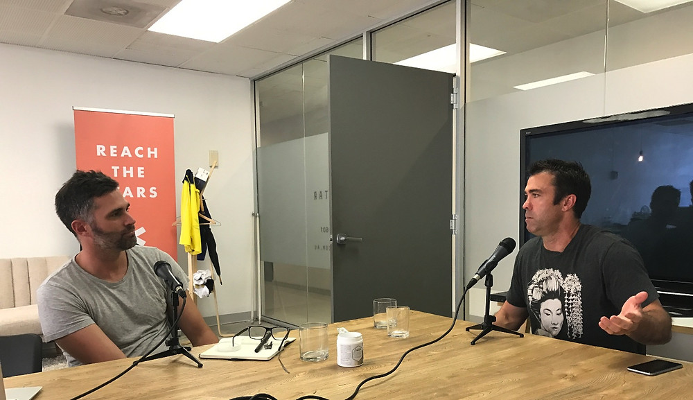 Geelong coach Chris Scott on the Off-Field podcast
