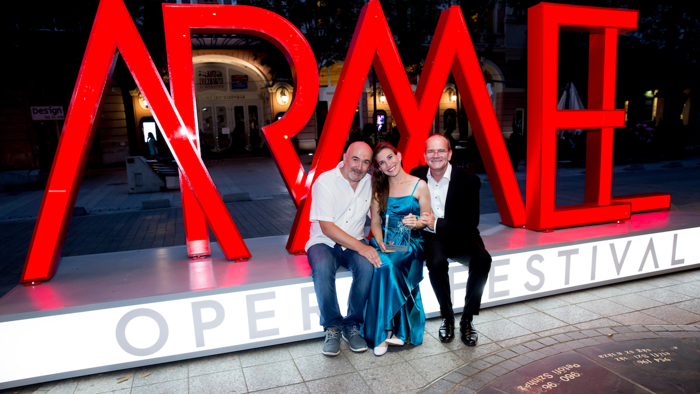 Armel Opera Competition and Festival