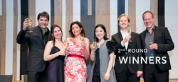 Armel Opera Competition winners 2016