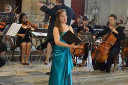 Cleopatra arias