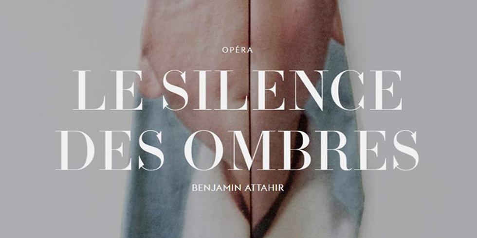 Le Silence des Ombres - CANCELLED
