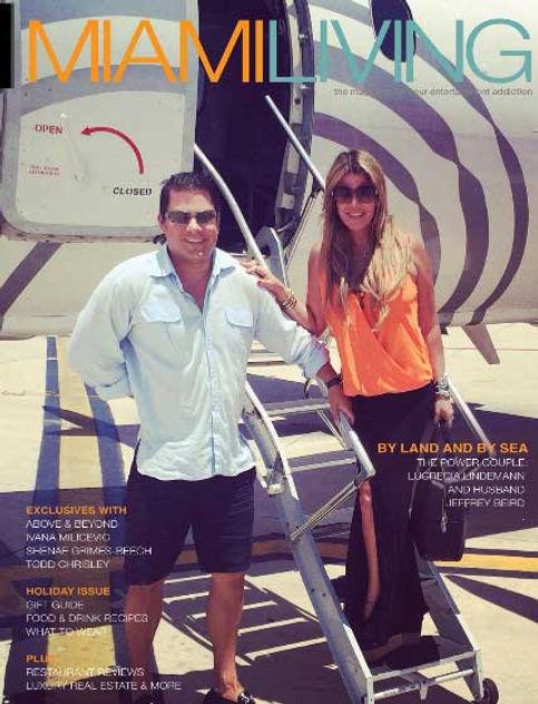 Miami Living Magazine