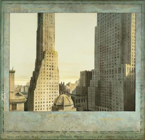 La ciudad ideal